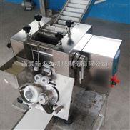 SJ-60-Z小型水饺机一分钟生产60个饺子店速冻厂均可使用