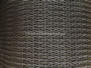 饼干隧道炉烘焙用加密人字形金属网带