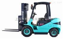 HT-R燃油叉车改装电子秤 电动叉车加装称重功能