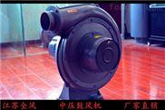 TB-202全风透浦式中压鼓风机