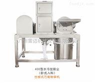 不锈钢粉碎机高产量密封性好适合高纤维物料