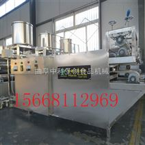 衢州豆腐皮生产设备,全自动豆腐皮机厂家