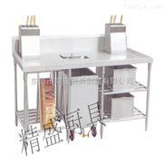 電磁炸爐 節能環保廚房廚具 304不繡鋼廚房設備工程