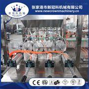 CGF-4-4-1厂家供应雪梨膏浓桨直线式灌装机