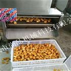 鱼豆腐油炸机供应商