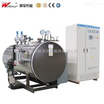 WDR化糖专用自动电蒸汽锅炉