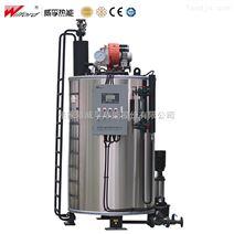 小型立式燃氣蒸汽鍋爐