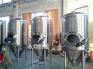 高温灭菌发酵罐