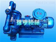 福建强亨电动隔膜泵仔吸能力强