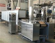 HQ-150-双色软糖浇注生产线设备 新款糖果机械