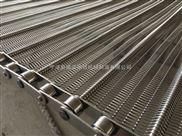 威诺网链-多层循环烘干机用不锈钢网带