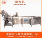 TSXQ-40牡蛎高压喷淋清洗机