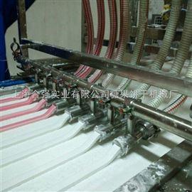 HQ-400/600夹心棉花糖浇注生产线  棉花糖成套设备 上海糖果浇注生产设备