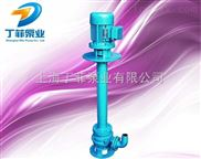 NL型液下泥浆泵 NL污泥泵 NL立式污水泵