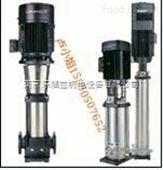 格兰富CRN10-3立式多级离心泵