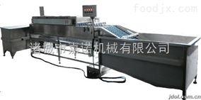 JN-6000不锈钢全自动洗蛋机