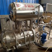 10-26-鹵蛋軟包裝高溫殺菌設備