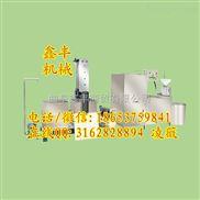 四川豆腐干机 全自动 新型豆腐干机生产线  豆片机生产线