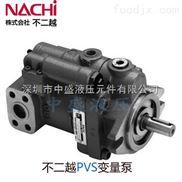 3热卖品牌NACHI不二越高压齿轮泵PZ-6B-180E3A-20