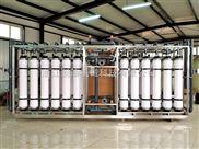 不锈钢超滤净水设备