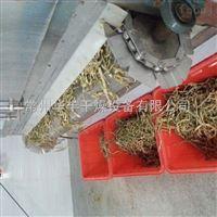 笋干脱水带式干燥机