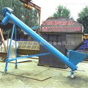 耐高溫螺旋輸送機 傾斜水泥螺旋輸送機