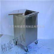 专业设计保温汤、饭车 304不锈钢厨房厨具 节能环保厨房工程