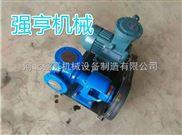 自貢強亨機械NCB高粘度齒輪泵牙膏膠水專用泵