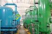 遼寧小型鍋爐軟化水設備系統