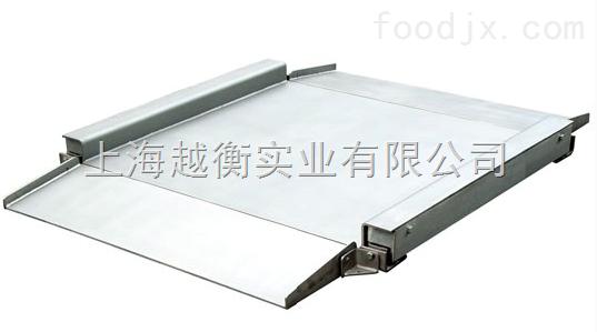 1000公斤电子地磅、1000公斤地磅电子秤厂家