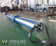 大口径潜水电泵_农田灌溉井用潜水泵_660v矿井抽水潜水泵