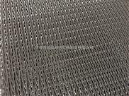 304不锈钢人字形传送网带