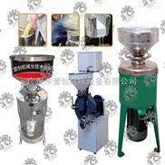多功能磨浆机-大米磨浆机