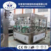 XGF24-12果汁饮料灌装生产线