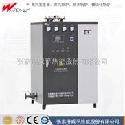 CLDR-小区生活用采暖电热水锅炉