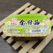 香辣金针菇盒式气调保鲜真空包装机