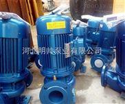 热水管道泵型号(明帅泵业)