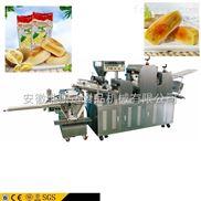 酥饼自动成型机