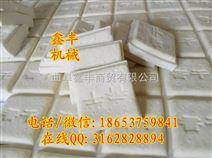 河南豆腐干机器生产线  鑫丰豆干机价格