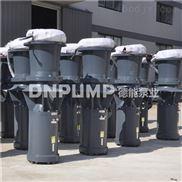 QSZ简易型轴流泵_15000方大流量_紧急排水用泵