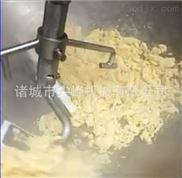 鸡蛋搅拌炒锅|自动炒蛋机