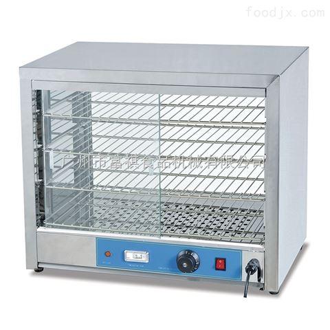 不锈钢熟食陈列保温柜