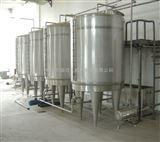 不锈钢常压储罐厂家