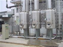 混合降膜蒸发器设备