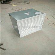 防雨XBDZ-3.55方形壁式轴流风机