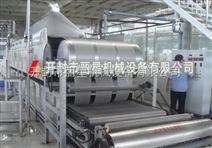 粉皮加工机产量及型号的介绍