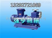 常州强亨ZCQ磁力离心泵的特点