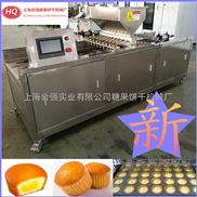 HQ-600夹心蛋糕机