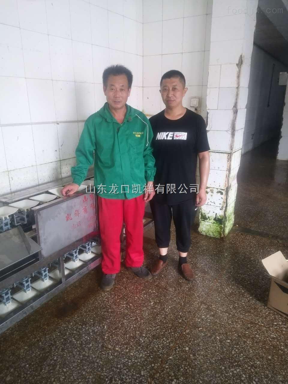 广东牡蛎分选机多少钱
