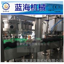 易拉罐果汁饮料包装生产线